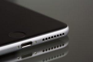 iPhone X changer l'écran